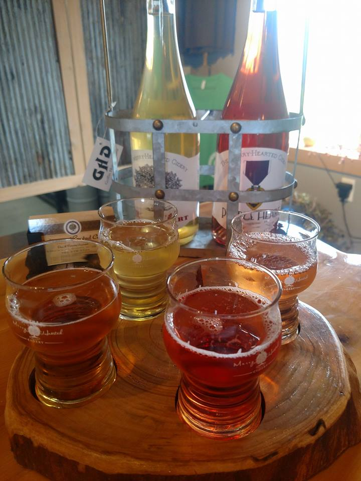 Merry-Hearted Cidery